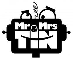 Mr and Mrs Tin