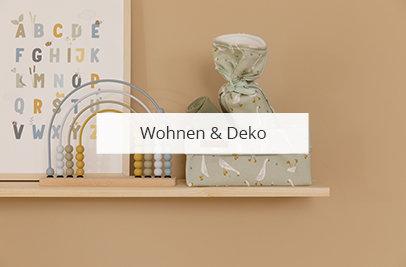 Wohnen und Deko!