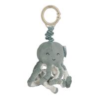 Zittertier Oktopus